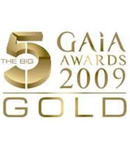 GAIA Awards 2009